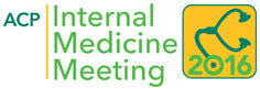 Internal Medicine 2016 Meeting