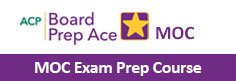 2016 Maintenance of Certification Exam Prep Course