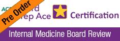 Internal Medicine Board Review Course
