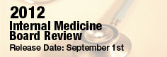 Internal Medicine Board Review Course