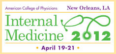 Internal Medicine Meeting 2012