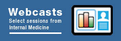 Internal Medicine 2013 CME Webcasts