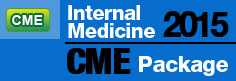 Internal Medicine 2015 CME Package
