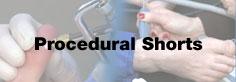 Procedural Shorts
