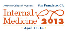 Internal Medicine Meeting 2013