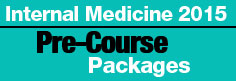 Internal Medicine 2015 Pre-Courses