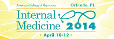 Internal Medicine Meeting 2014